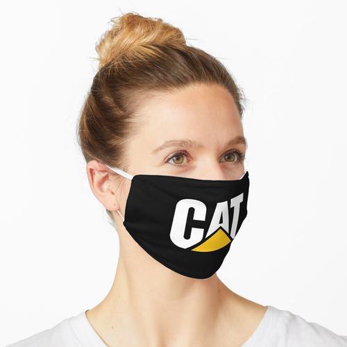 BEST TRACKTOR * CATERPILLAR Maske