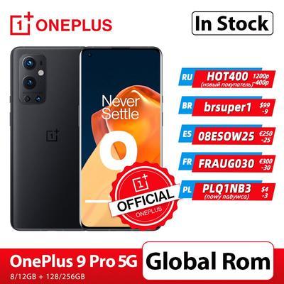 OnePlus 9 Pro 5G Smartphone 8GB ...