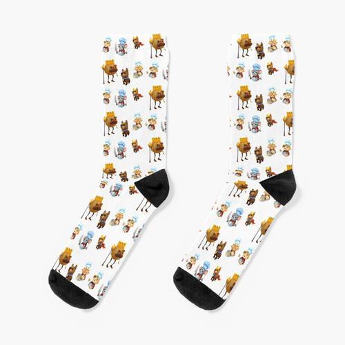 Verkocht Socken