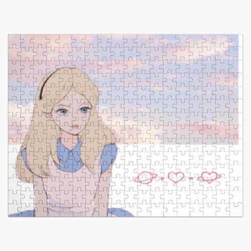 m & b.20 Puzzle