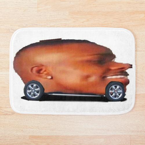Da Baby Auto Badematte