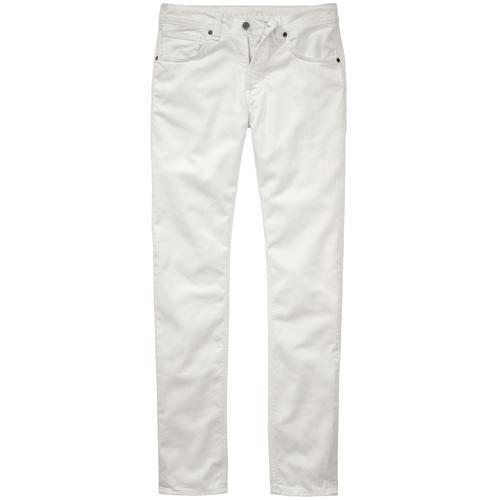 Baldessarini Herren Jeans Hose Slim Fit einfarbig