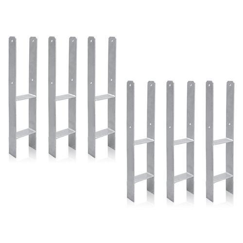 14x Polycarbonat Hohlkammerstegplatten (60.5 x 121cm) 4mm | 10 25 m² Doppelstegplatte für