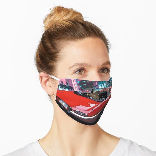 Stinkende Boi Maske