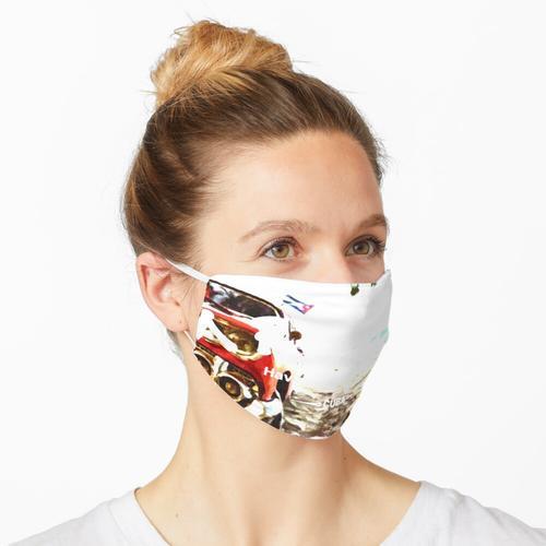 Kinderwagen Maske
