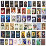 Jeux de cartes de Tarot de Style...