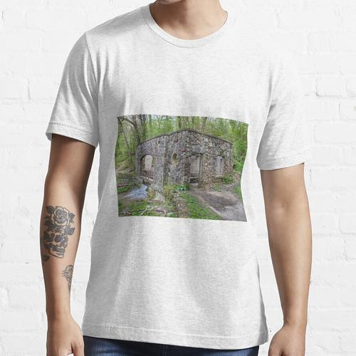 Frühlingshaus Essential T-Shirt