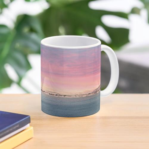 Hurtigruten Mug