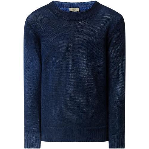 Altea Pullover aus Leinen