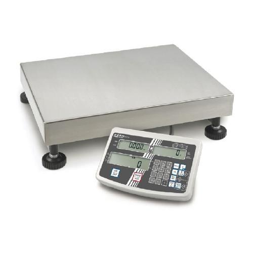 KERN Plattformwaage 0,5 g: 1 g : 30 kg: 60 kg IFS 60K0.5DL