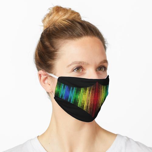 Equalizer Bend Maske