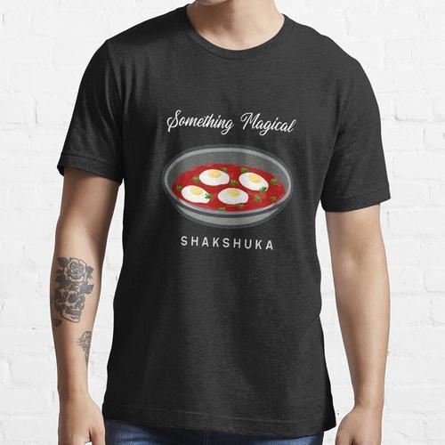 Etwas Magisches - Shakshuka Essential T-Shirt