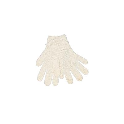 Gloves: Ivory Solid Accessories