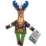 Fat Cat The Buck Family Wild Dog Toy