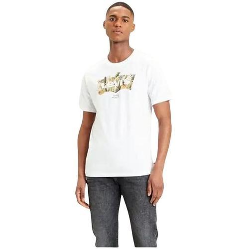 Levi's Hauszeichen T-Shirt Levi's