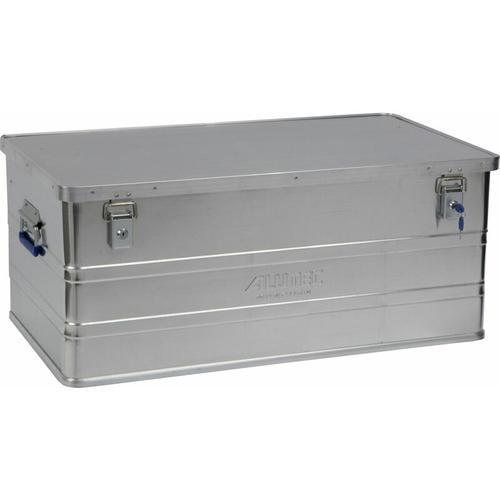 Aluminiumbox Classic 142 L x B x H 895 x 495 x 375 mm, - Alutec
