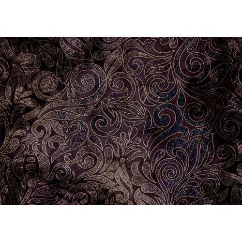 Consalnet Papiertapete Orientalisches Muster, orientalisch rot Weitere Tapeten Bauen Renovieren
