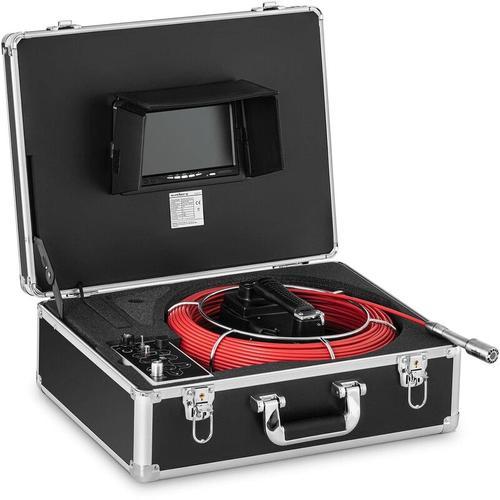 Steinberg - Rohrkamera Kanalkamera Inspektionskamera Abflusskamera Endoskop Kamera 40 m