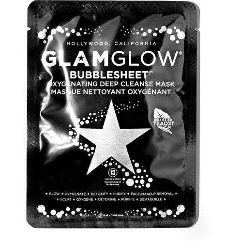 Glamglow Bubblesheet 1 Packung Tuchmaske