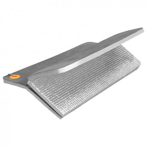 Uquip - Josy - Sitzkissen Gr 38 x 32 x 1 cm Grau