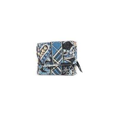 Vera Bradley - Vera Bradley Wallet: Blue Bags