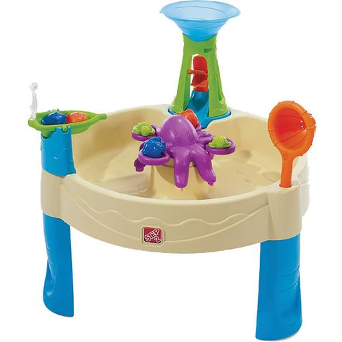 Wasser-Spieltisch Wild Whirlpool, bunt