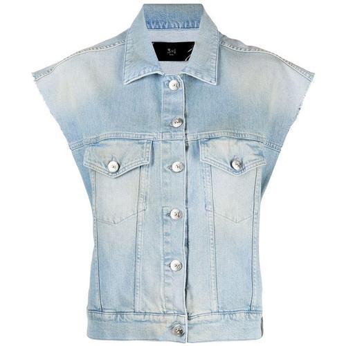 3x1 Klassische Jeansweste