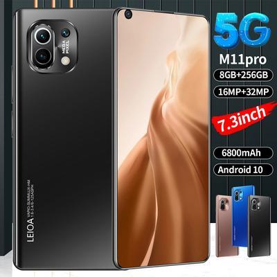 Xiao – téléphone portable M11 Pr...