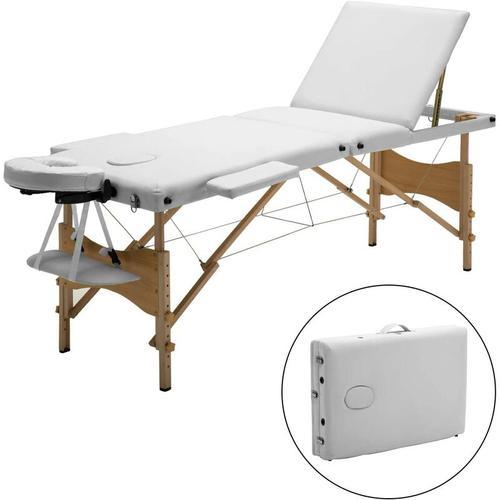mobile Massageliege, klappbare Kosmetikliege Therapieliege, Massagebank,tragbares Massagebett,