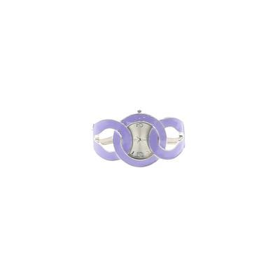 HUGO by HUGO BOSS Watch: Purple Accessories