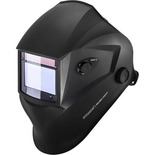 Stamos Germany - Schweißhelm Automatik Schweißmaske Solar Schweißhelm Schweißschirm 1 30000S