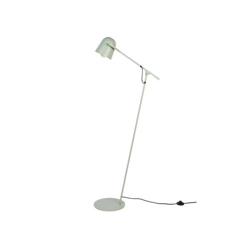 Zuiver »Lau« Stehlampe All Black
