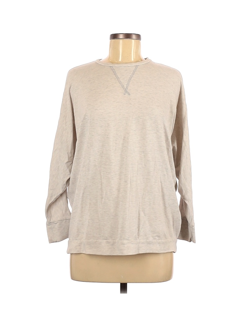 Project Social T loves Urban Outfitters Sweatshirt: Gray Clothing - Size X-Small