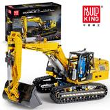 Mould King Technic Series RC, vo...