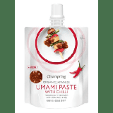 Clearspring - Umami Paste Chilli