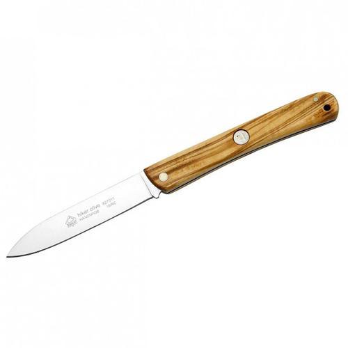 Puma IP - Taschenmesser Hiker - Messer Gr 8,5 cm Klinge grün