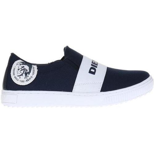 DIESEL Schuhe anziehen