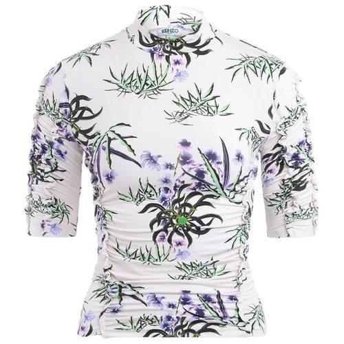 KENZO Seerose T-Shirt