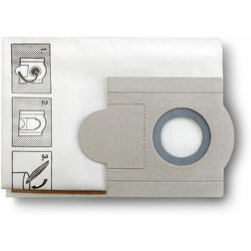 Fein Filterpapier BIA 5er Pack - 31322757016