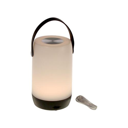 VOSS Design »Lucy« LED Laterne weiß