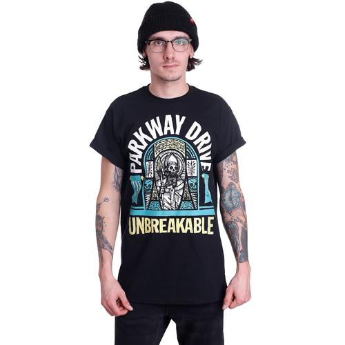 Parkway Drive - Unbreakable - - T-Shirts