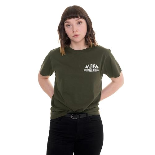 Broilers - 41 RPM Green - - T-Shirts