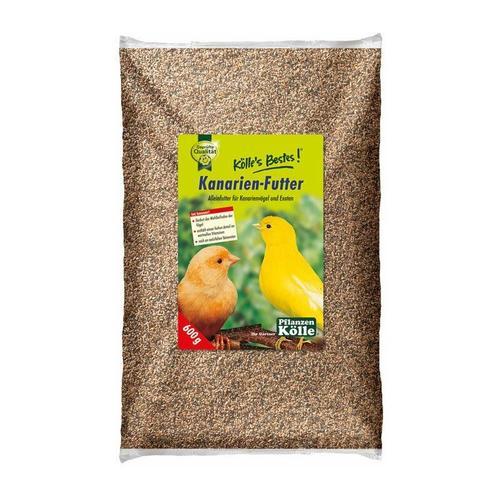 Kölle's Beste Kanarien-Futter, 600 g