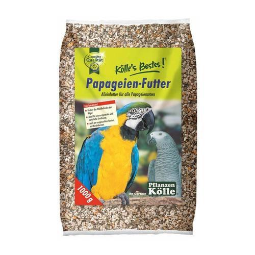 Kölle's Beste Papageien-Futter, 1000 g