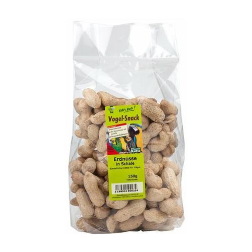 's Beste Vogel-Snack Erdnüsse in Schale - Kölle