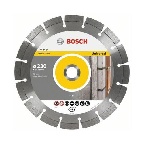 Diamanttrennscheibe »Expert for Universal« Ø 230 mm, BOSCH