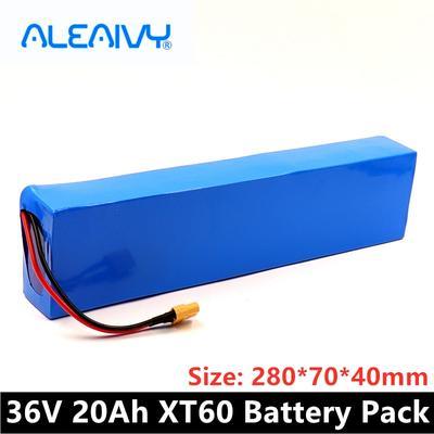 Batterie Lithium Rechargeable 36...