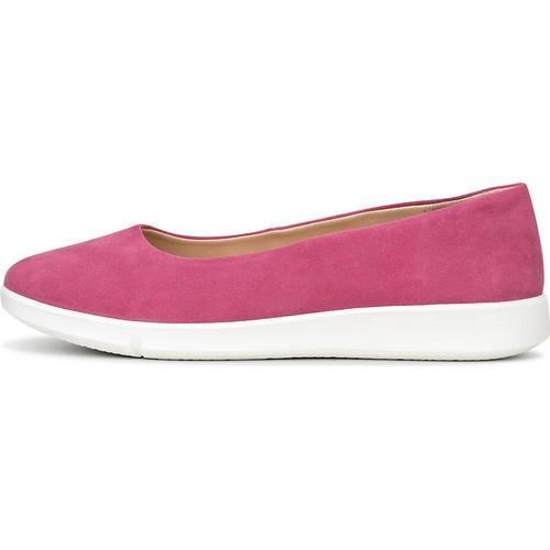Legero, Ballerina Lucca in pink, Ballerinas für Damen Gr. 38