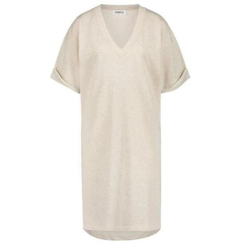 Simple Deem soft jurk