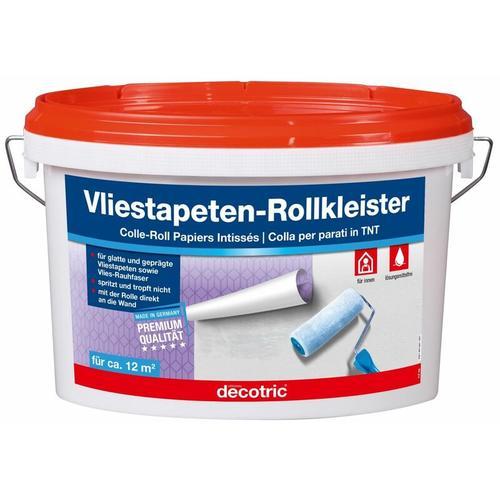 Vliestapeten-Rollkleister 2,5 kg - Decotric